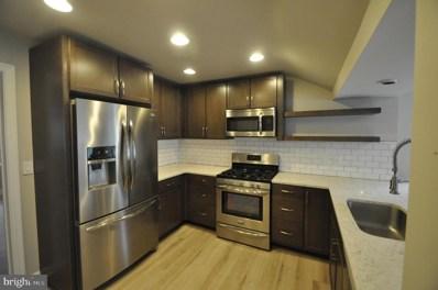 11112 Valley View Avenue, Kensington, MD 20895 - MLS#: MDMC651800