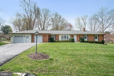 3716 Falling Green Road, Olney, MD 20832 - MLS#: MDMC651970