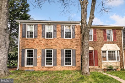 9215 Weathervane Place, Gaithersburg, MD 20886 - #: MDMC652398