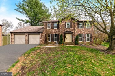 18405 Tranquil Lane, Olney, MD 20832 - #: MDMC652400