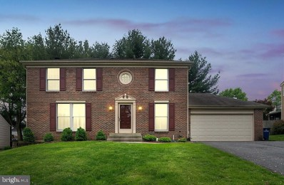 7736 Barnstable Place, Derwood, MD 20855 - #: MDMC652402