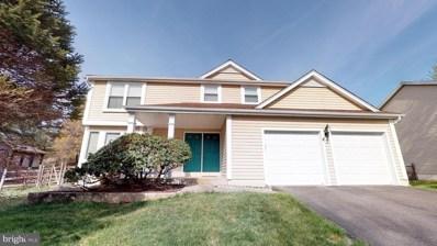 20316 Sandsfield Terrace, Germantown, MD 20876 - #: MDMC652452