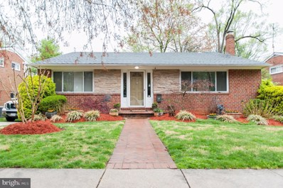 12912 Crisfield Road, Silver Spring, MD 20906 - #: MDMC652468