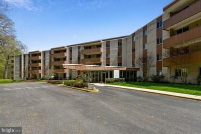 7505 Democracy Boulevard UNIT A-423, Bethesda, MD 20817 - #: MDMC652490