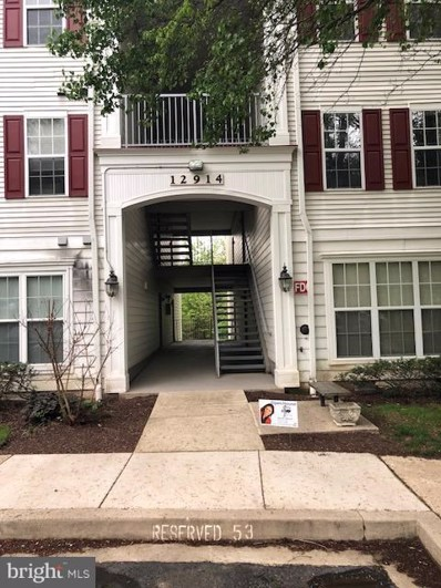 12914 Churchill Ridge Circle UNIT 6-G, Germantown, MD 20874 - #: MDMC652494