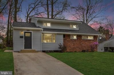 505 Fletcher Place, Rockville, MD 20851 - #: MDMC652526