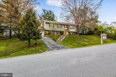 9905 Biscayne Lane, Damascus, MD 20872 - #: MDMC652540