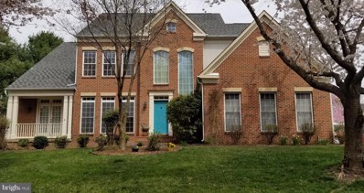 2 Seneca Forest Court, Germantown, MD 20876 - #: MDMC652578