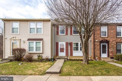 7821 Breezy Down Terrace, Rockville, MD 20855 - #: MDMC652610