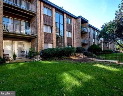3812 Bel Pre Road UNIT 5-47, Silver Spring, MD 20906 - #: MDMC652614