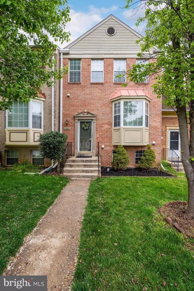 1907 Flowering Tree Terrace, Silver Spring, MD 20902 - #: MDMC652648