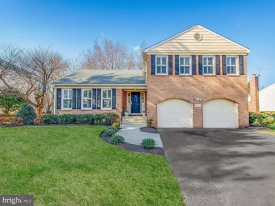 4521 Thornhurst Drive, Olney, MD 20832 - #: MDMC652732