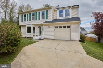 20428 Cabana Drive, Germantown, MD 20876 - #: MDMC652784