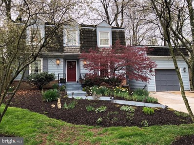 7718 Cindy Lane, Bethesda, MD 20817 - #: MDMC652814