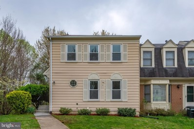 609 Curry Ford Lane, North Potomac, MD 20878 - #: MDMC652864