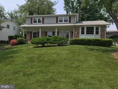 8513 Wilkesboro Lane, Potomac, MD 20854 - #: MDMC652942
