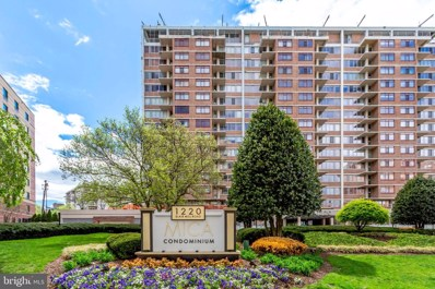 1220 Blair Mill Road UNIT PH2, Silver Spring, MD 20910 - MLS#: MDMC652996