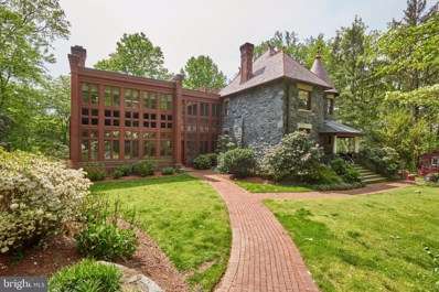 5446 Mohican Road, Bethesda, MD 20816 - #: MDMC652998