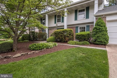12832 Huntsman Way, Potomac, MD 20854 - #: MDMC653056