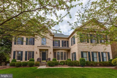 13613 Anchor Cove Court, Rockville, MD 20850 - #: MDMC653078