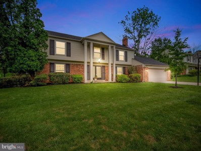 11116 Hunt Club Drive, Potomac, MD 20854 - #: MDMC653100
