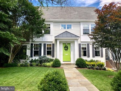 7009 East Avenue, Chevy Chase, MD 20815 - #: MDMC653144