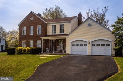 10904 Show Pony Place, Damascus, MD 20872 - #: MDMC653156