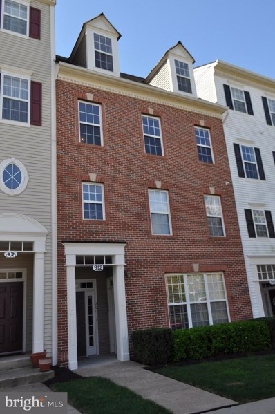 912 Orchard Ridge Drive UNIT 200, Gaithersburg, MD 20878 - #: MDMC653184