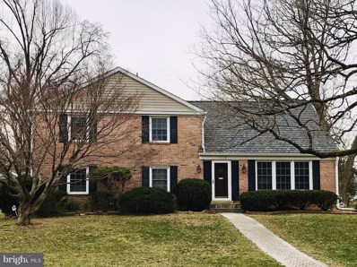 11906 Smoketree Road, Potomac, MD 20854 - #: MDMC653230