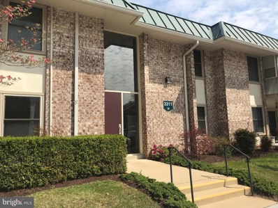 3311 S Leisure World Boulevard UNIT 99-3B, Silver Spring, MD 20906 - MLS#: MDMC653234