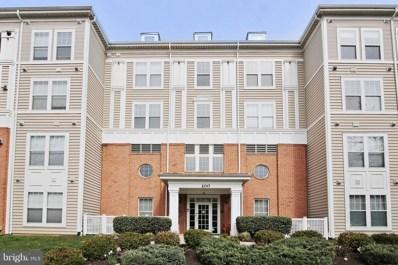 100 Watkins Pond Boulevard UNIT 107, Rockville, MD 20850 - #: MDMC653246