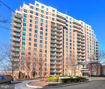 11700 Old Georgetown Road UNIT 1302, North Bethesda, MD 20852 - MLS#: MDMC653254