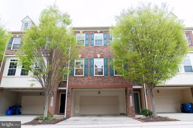 13509 Latrobe Lane UNIT 1305, Clarksburg, MD 20871 - MLS#: MDMC653270