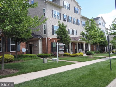 23237 Observation Drive UNIT 2227, Clarksburg, MD 20871 - MLS#: MDMC653288