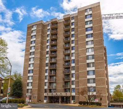 4 Monroe Street UNIT 311, Rockville, MD 20850 - #: MDMC653304