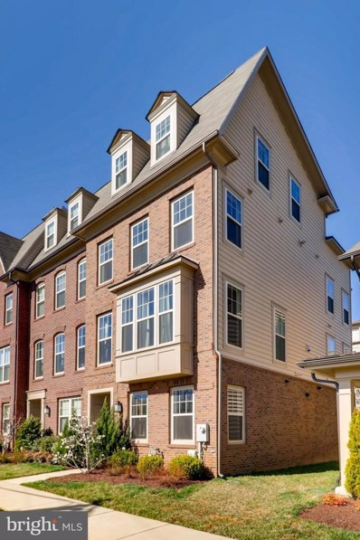 15914 Chieftain Avenue, Rockville, MD 20855 - #: MDMC653308