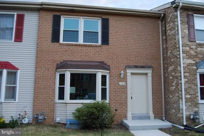 106 Autumn Hill Way, Gaithersburg, MD 20877 - #: MDMC653338
