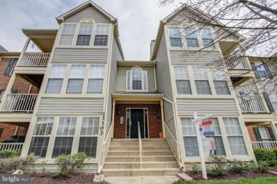 13103 Briarcliff Terrace UNIT 10-1010, Germantown, MD 20874 - #: MDMC653354