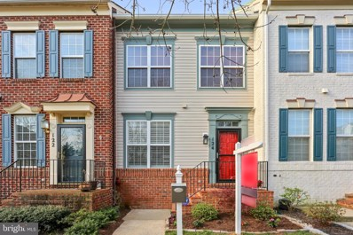 124 Golden Ash Way, Gaithersburg, MD 20878 - #: MDMC653364