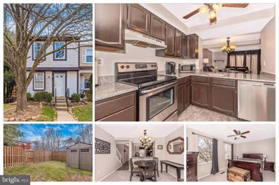 12512 Cross Ridge Way, Germantown, MD 20874 - #: MDMC653376