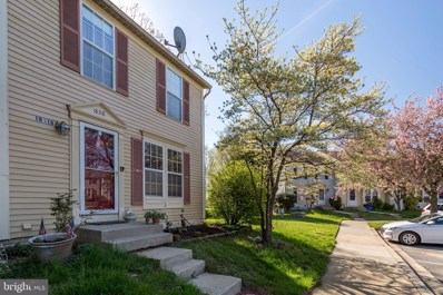 18318 Ivy Oak Terrace, Gaithersburg, MD 20877 - #: MDMC653382