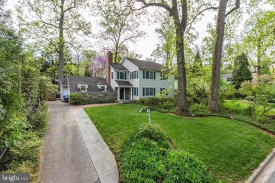8013 Westover Road, Bethesda, MD 20814 - MLS#: MDMC653398