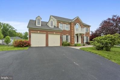 18512 Fontana Lane, Gaithersburg, MD 20879 - #: MDMC653406