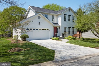 1224 Crockett Lane, Silver Spring, MD 20904 - #: MDMC653434