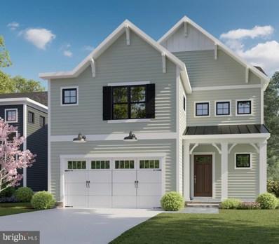 5524 Oak Place, Bethesda, MD 20817 - #: MDMC653502