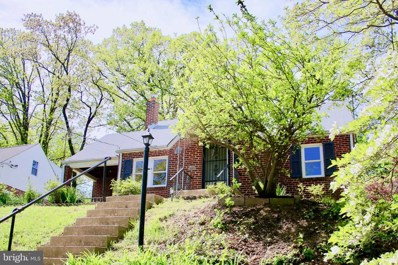 409 Lincoln Avenue, Takoma Park, MD 20912 - #: MDMC653510