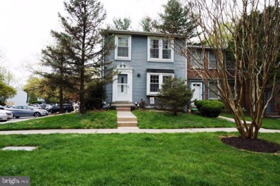 12546 Timber Hollow Place, Germantown, MD 20874 - #: MDMC653516