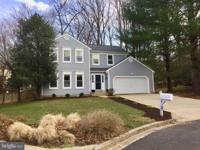 5 Cosgrave Court, Silver Spring, MD 20902 - #: MDMC653556