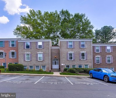 864 Quince Orchard Boulevard UNIT 102, Gaithersburg, MD 20878 - #: MDMC653558