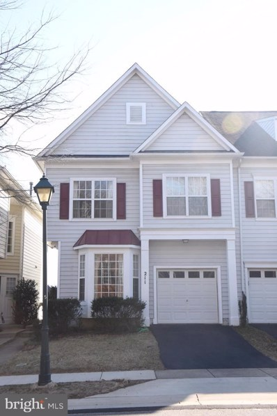 211 Painted Post Lane, Gaithersburg, MD 20878 - #: MDMC653564